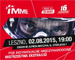 IMME 2015